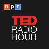Ted Radio Hour. podcast