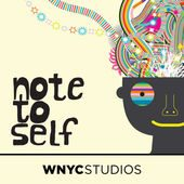 Note to self. podcast