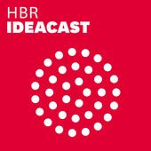 HBR Idea Cast. podcast