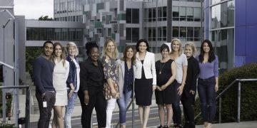adidas-Lean In-Sheryl Sandberg-Portland-Womens Mentoring