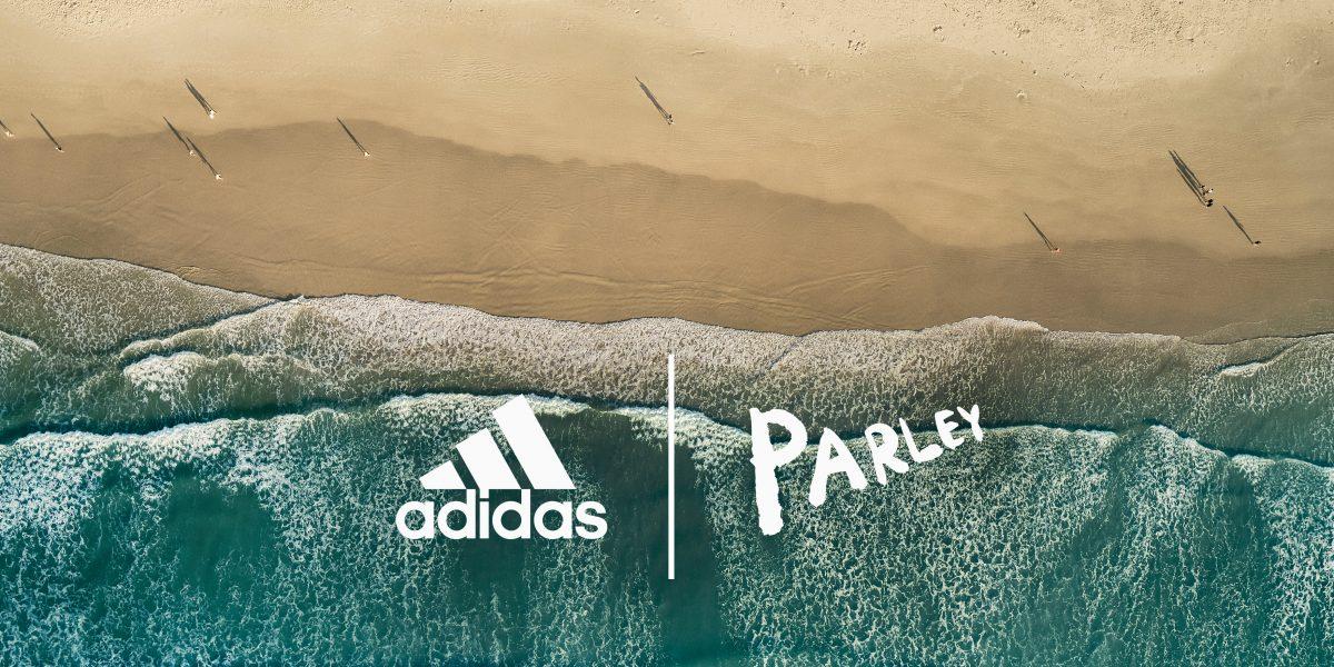 adidas x Parley – Turning Marine