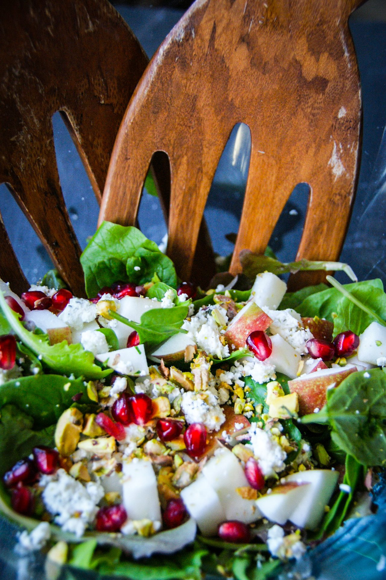 cabbage salad holiday recipes