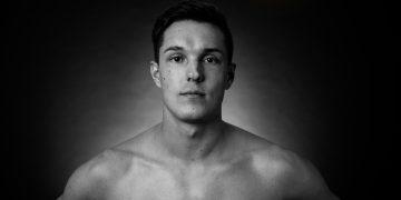muscular man dominik franke interview