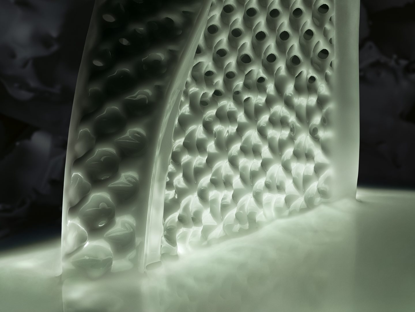 FUTURECRAFT4D PRINT DETAIL