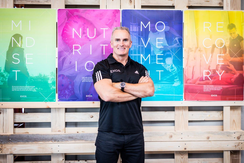 HEADER_ Mark Vestegen EXOS coach adidas - mindset-nutrition-movement-recovery