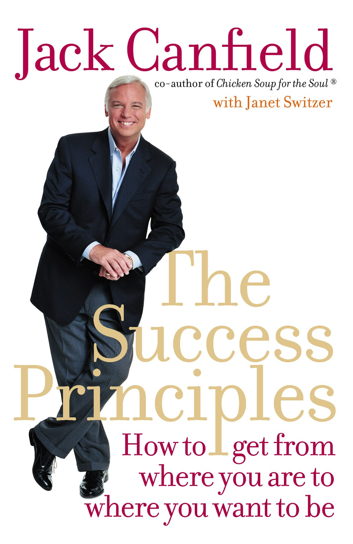 The-Success-Principles-goalsetting-motivational-sports-inspiring-books