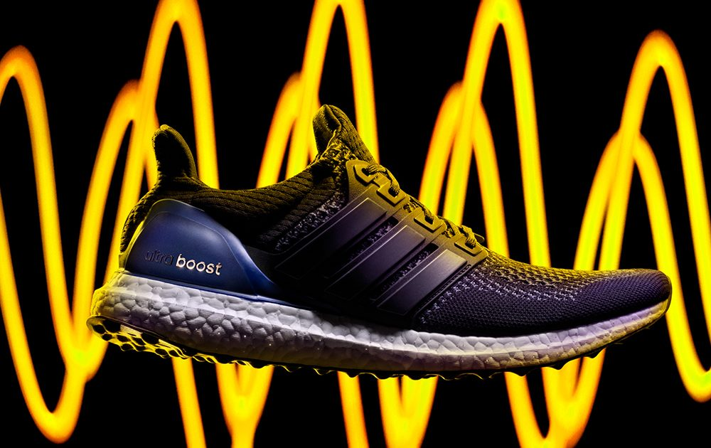 e5afc0aeaae Ultra Boost – A synergy greater than the sum of its parts