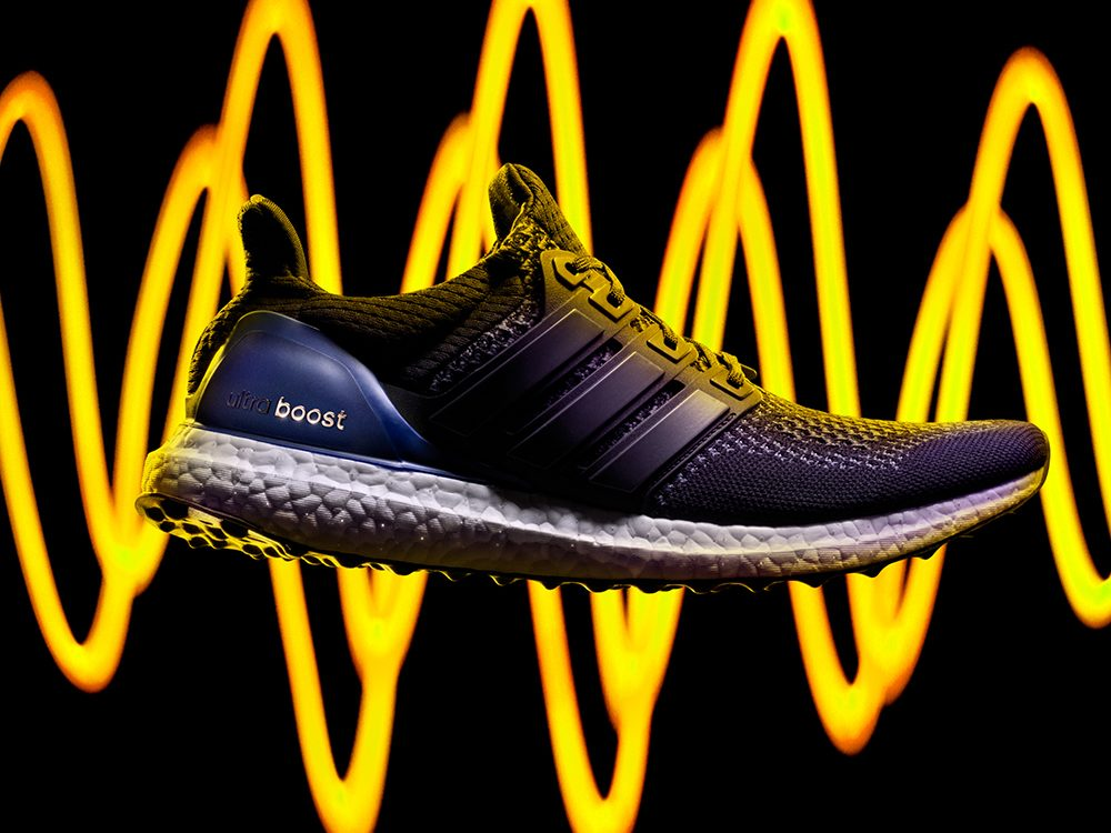 newest ad2c7 5ff79 Ultra Boost – A synergy greater than the sum of its parts
