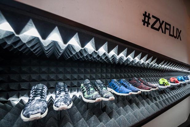 5c5801079 Welcome ZX FLUX – Is this new sneaker bound to make history